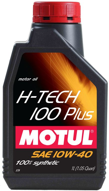 Mobil Nuto H68